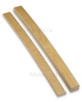 Комплект ламелей для кровати 53х8х785 (5 шт)