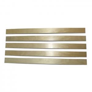 Комплект ламелей для кровати 53х8х790 (5 шт)