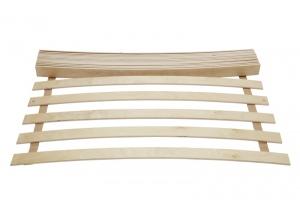 Усиленное бескаркасное основание кровати 80х200 см