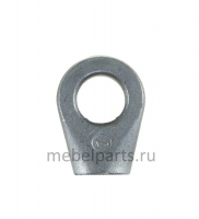 Проушины для газлифта 10 (мм)\M6 (2 шт)