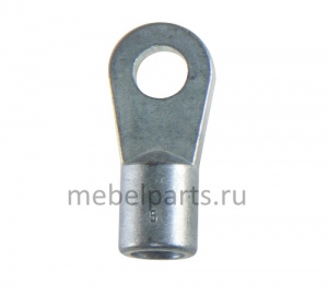 Проушины для газлифта 8 мм (2шт)