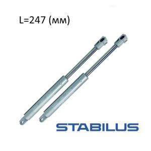 Газовая пружина Stabilus lift-o-mat L 247 мм