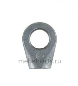 Проушины для газлифта 10 (мм)\M6