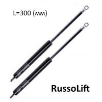 Газлифт RUSSOLIFT для подъема кровати L 300 мм