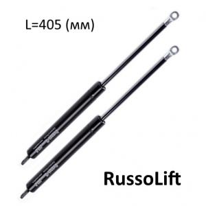 Газлифт RUSSOLIFT для подъема кровати L 405 мм