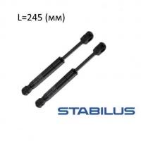 Газлифт мебельный STABILUS lift-o-mat L 245 мм